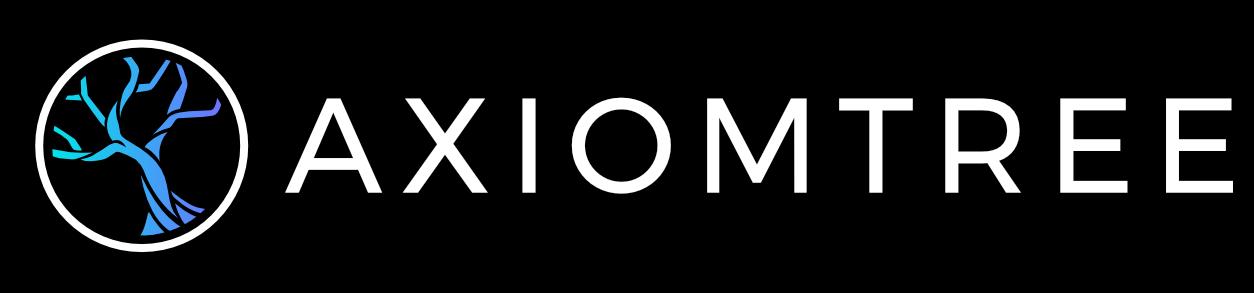 AxiomTree logo